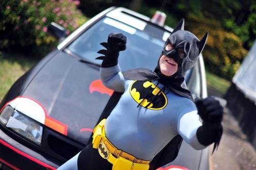 Essex Batman