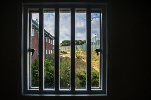 Prisoners Garden