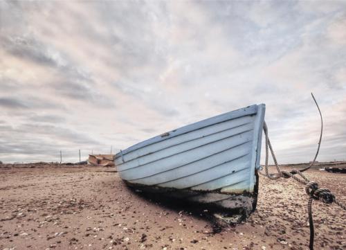 Boat, West Mersea