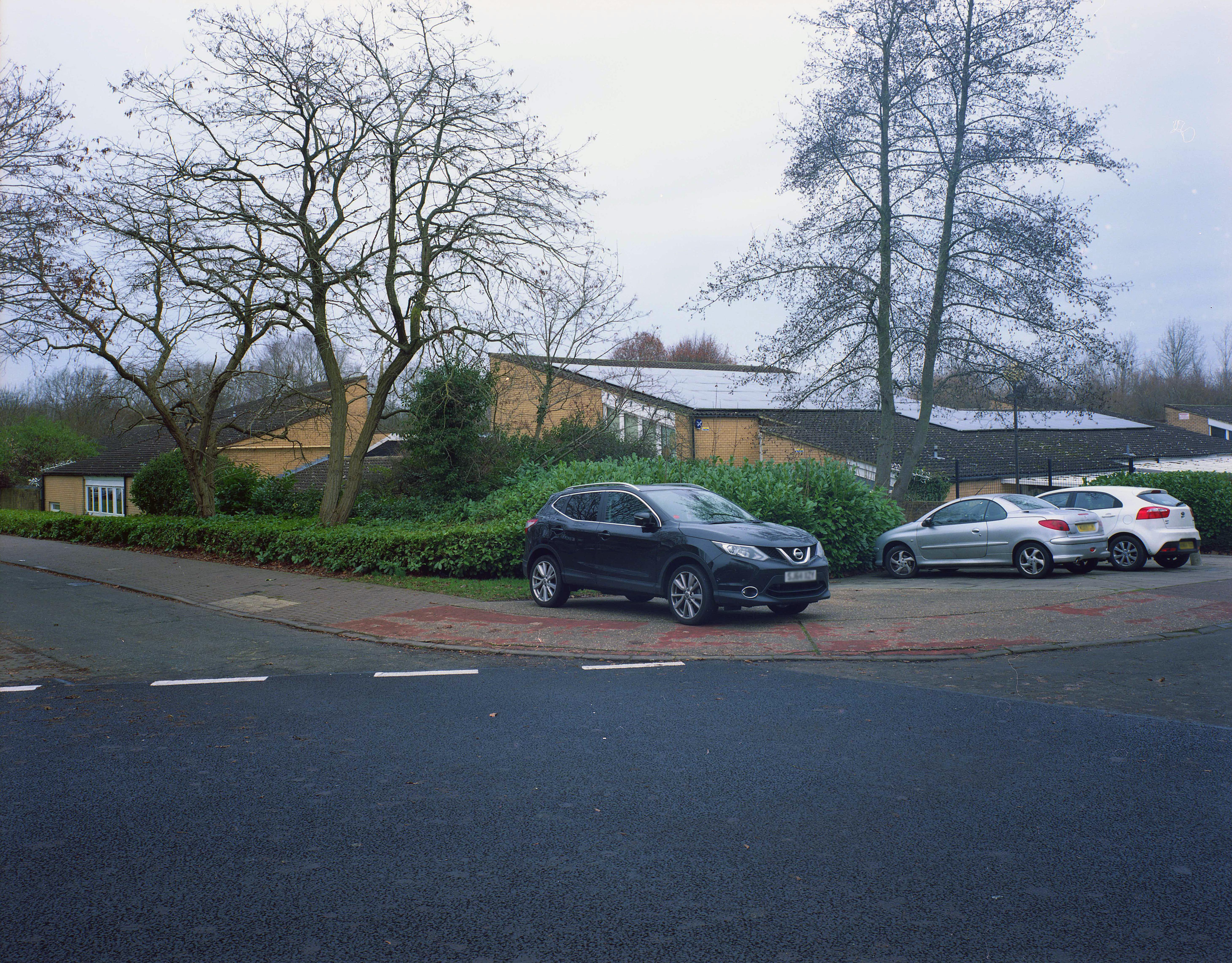 School in Milton Keynes